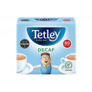 Tetley Decaffeinated Tea 80 Bags