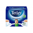 Tetley Tea Bags 160 schwarzer Tee Beutel