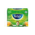 Tetley Pure Green Tea Bags 50 Bags