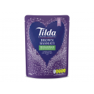 Tilda Brown Basmati Rice 250g