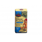 TRS Gram Flour Kichererbsenmehl 1kg