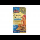 TRS Gram Flour Kichererbsenmehl 2kg