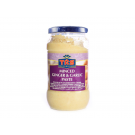 TRS Minced Ginger & Garlic Paste 300g