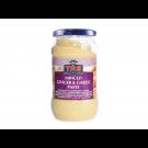 TRS Minced Ginger & Garlic Paste 300g