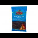 TRS Black Pepper Whole, schwarzer Pfeffer, ganz 100g