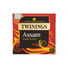 Twinings Assam Tea Bags 80 Bags