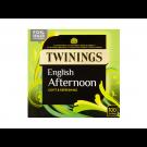 Twinings English Afternoon Tea 100 Bags