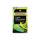 Twinings English Afternoon Tea 50 Bags