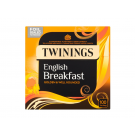 Twinings English Breakfast Tea Bags 100 Bags