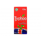 Typhoo Leaf Tea 250 g