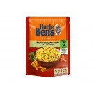 Uncle Ben's Express Basmati Reis mit Curry