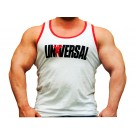Universal Nutrition Signature Series Universal Custom Tank White