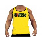 Universal Nutrition Signature Series Universal Custom Tank Yellow