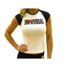 Universal Nutrition Ladies Baby Tee