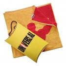 Universal Nutrition Gym Towel, Sporthandtuch, 49cm x 100cm