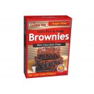 Doctor's CarbRite Diet Brownies Chocolate Chip Mix