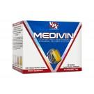 VPX Medivin Liquid Multivitamin overdose