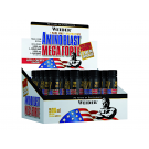 Weider Amino Blast Mega Forte 20 x 25ml Apple Cherry