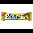 Weider YIPPIE! Riegel Peanut-Caramel 12 x 70g  (MHD 06/19)