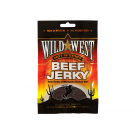 Wild West Beef Jerky Hot'n'Spicy