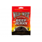 Wild West Beef Jerky Original