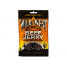 Wild West Beef Jerky Sweet'n'Spicy