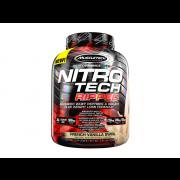 Muscletech Nitro-tech Ripped 4 lbs