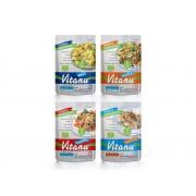 Vitanu BIO Variety Pack, alle Sorten 4 x 200g