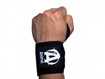 Animal Wrist Wraps Universal Nutrition heavy cotton