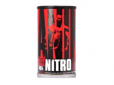 Animal Nitro Universal Nutrition 44 Paks Original