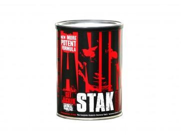 Animal Stak Universal Nutrition 21 Paks Original