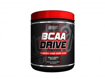 Nutrex BCAA Drive ultra pure BCAA's
