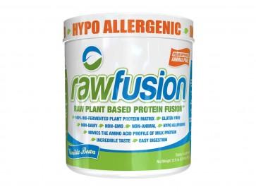 SAN Raw Fusion Plant Based Protein