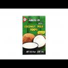 Aroy-D Coconut Milk 8.45 oz