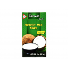 Aroy-D Coconut Milk 16.9 oz
