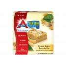 Atkins Advantage Meal Bar Peanut Butter Granola