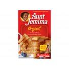 Aunt Jemima Original Pancake & Waffle Mix (EXP 10/17)