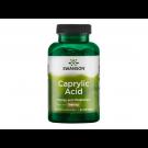 Swanson Caprylic Acid Caprylsäure 600mg