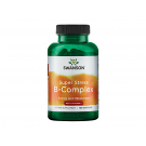 Swanson Premium Super Stress Vitamin B-Complex 100 Capsules