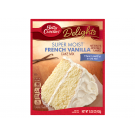 Betty Crocker Super Moist Cake Mix French Vanilla 15.25 oz