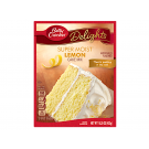 Betty Crocker Super Moist Lemon Cake Mix 15.25 oz