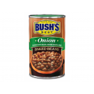 Bush's Best Onion Baked Beans 28 oz