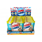 Madness Nutrition Cookie Madness Box (12 x 106g)
