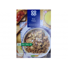 Coop Bran Flakes Wholegrain 500g