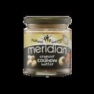 Meridian Foods Crunchy Cashew Butter