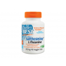 Doctor's Best Suntheanine L-Theanine 150mg