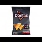 Doritos Variety Corn Chips (Tangy Cheese, Cool Original, Chilli Heatwave) 12 x 30g