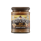 Meridian Foods Dry Roasted Peanut Butter