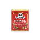 El Avion Pimentón Dulce Ahumado Smoked Mild Paprika 2.64 oz