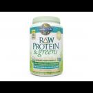 Garden of Life Protein & Greens Organic Formula